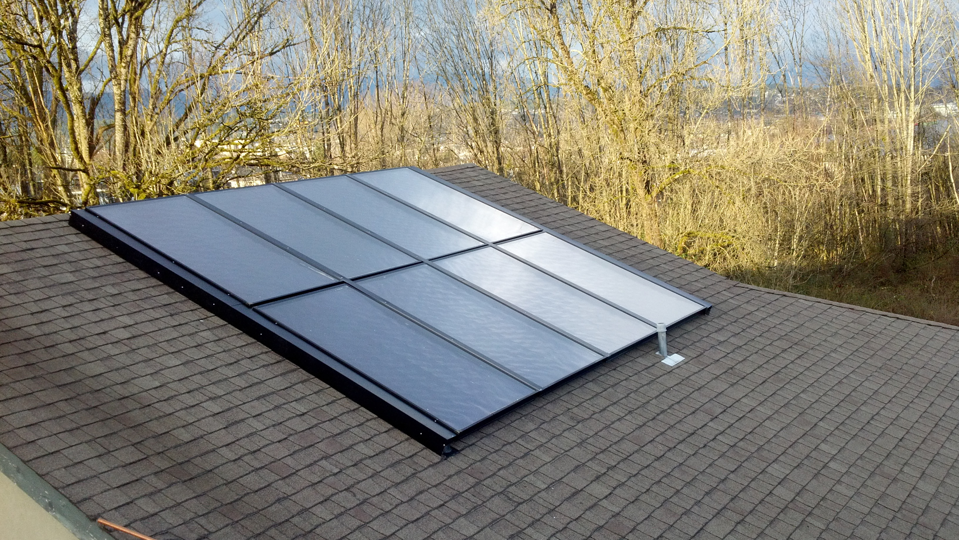 Extended Care Solar Thermal