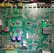 GEN2 Control Board
